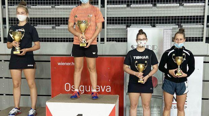 Sena smailji osvojila 5 medalja na državnom prvenstvu